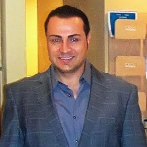 President Dr. Sameer Aljanedi