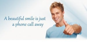 Cosmetic Dentist Huntington Beach California